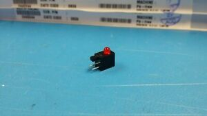 500 Pcs Ltl 4221nh129 Lite on Housing Led Thruhole 3mm Red Rohs