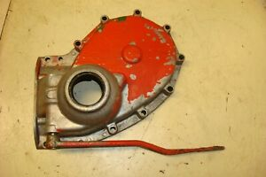 1961 Ford 641 Tractor Front Timing Cover 600 800