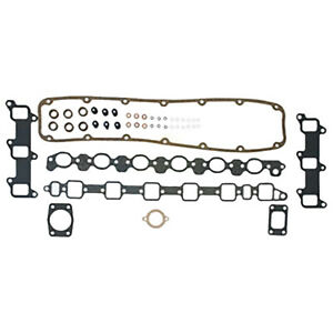Dhpn6008a New Ford New Holland Tractor Upper Gasket Set 9000 9200 9600 9700