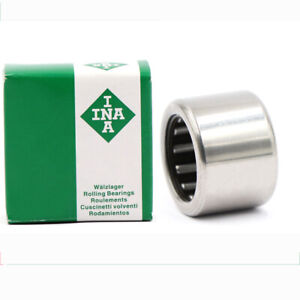 Ina Hk1614 Rs Needle Roller Bearings 16x22x14mm