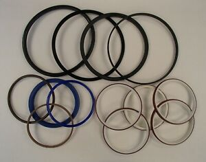 11709965 Tilt Cylinder Seal Kit For Volvo Wheel Loader Bucket