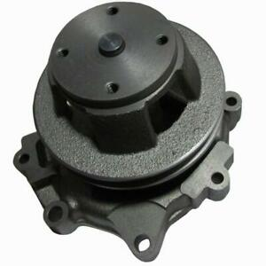 New Water Pump Ford Tractor 5000 450 535 4600 515 530a 4500 531 540a 4610 540
