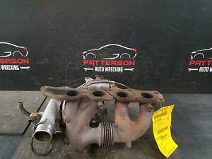 2007 Mazda Speed6 2 3 Turbo Turbocharger