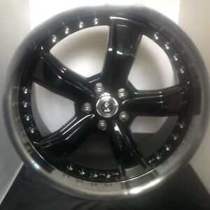 2005 2009 Mustang 20 American Racing Shelby Edition Alloy Wheel Rim