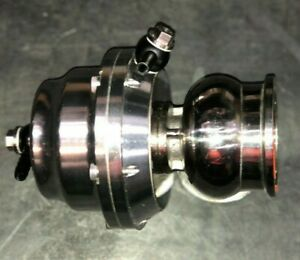 40mm Wastegate blow Off Valve Flanges Weld On Tial Style