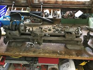 Vintage Sears Roebuck Model 101 Lathe