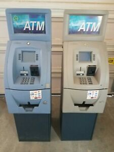 Triton 9100 Atm Machine Blue Or Tan Available Latest Software Updates