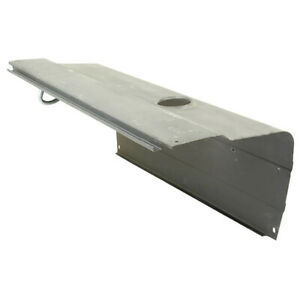 Ford Lh Hood Panel Assembly New 2600 3600 3900 4600 231 233 333 335 515 532 420