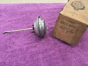 1962 Chrysler Imperial Dodge Plymouth Nos Ac A c Vacuum Actuator Valve 2277053