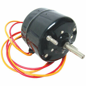 Ah451 New Universal Products 12v Cw Auxiliary Heater Motor