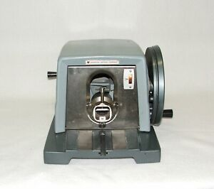 American Optical Microtome 820 Without Blade Holder