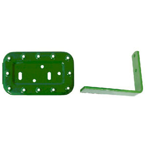 Step And Bracket Assembly For John Deere A B G H 2010 2510 3020 4010 4020