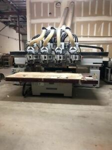 2006 Anderson Cnc Router