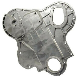 747454m1 Massey Ferguson Tractor Front Timing Cover 35 50 135 150 230 235 245