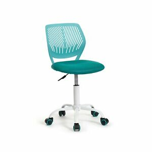 Greenforest Office Task Desk Chair Adjustable Mid Back Home Children Study Ch
