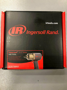 Ingersoll Rand 2235timax 1 2 Square Drive Air Impact Wrench