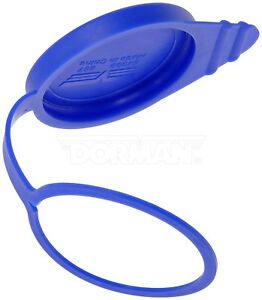 Windshield Washer Fluid Reservoir Cap Dorman 54009 Fits 12 18 Ford Focus