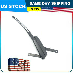 Front Right Windshield Wiper Arm 4l1955408b Fit For Audi Q7 2007 2016 Us Stock