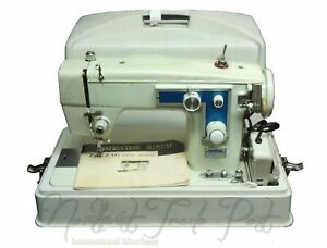 Replacement Parts For Brother Model 1211a Vintage Sewing Machine Listed 273c