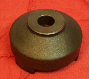 Ammco Brake Lathe Bell Cone Adapter 9490 For 1 Inch Arbor