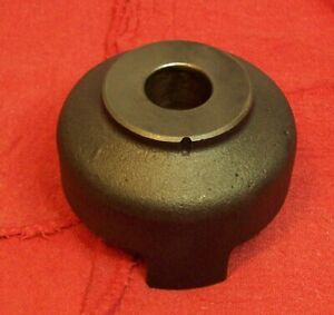 Ammco Brake Lathe Bell Cone Adapter 3 5 8 Od For 1 Inch Arbor