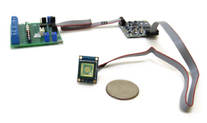 Mems Mirror Module 1mm 5mm