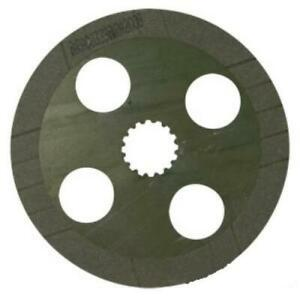 New Brake Disc For Ford new Holland 1320 Compact Tractor 1520 1530 1620