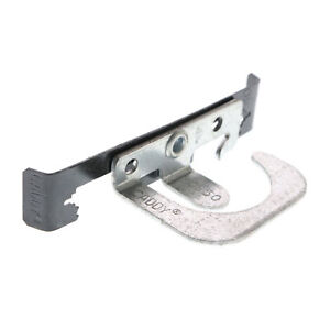 Caddy Erico Mcs504z Cable Support Bracket 12 14 Ac mc Drop Wire 25 pack