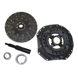 Clutch Kit For Ford New Holland 5610 6600 7710 7600 5600 7610 6710