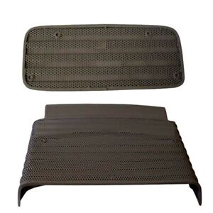 Grille Set Ford 2000 3400 5000 2110 4000 4110 3000 81805586