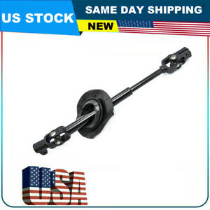 Steering Shaft 15806706 For Pontiac Torrent Chevrolet Saturn Vue 2002 2007 Us