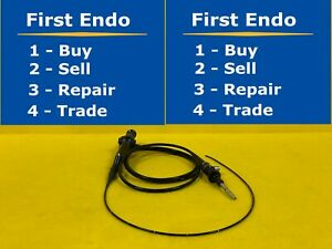 Olympus Urf p3 Ureteroscope Endoscope Endoscopy 393 s42