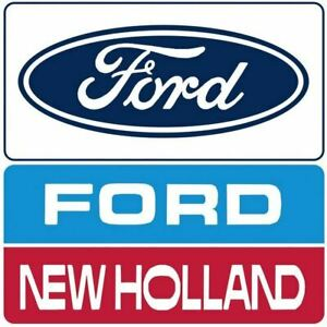 Oem Ford New Holland Sba358105281 Pedal