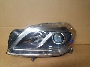 2013 2015 Mercedes Ml350 Ml550 Halogen Left Headlight N11679