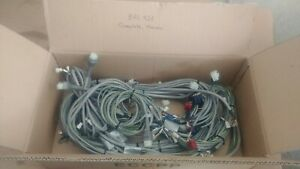 Brother Bas 423 Embroidery Machine Complete Harness