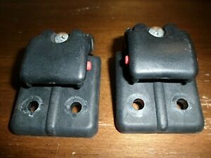 Geo Tracker Soft Top Latches