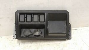 Jeep Wrangler Tj Dash Power Point Switch Bezel 2003 2006 Fog Wiper Defrost 06e