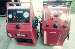 Snap On Eefs100c Fuel Injector Cleaner Eetf100a Transtech Transmission System