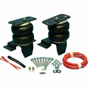 Firestone Air Springs Set Of 2 Rear Left Right Lh Rh For Tundra 00 16 Pair