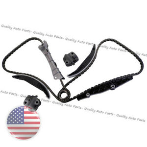 For Mazda Tribute Mpv Ford Escape Taurus S type 3 0 Timing Chain Kit Oe Quality