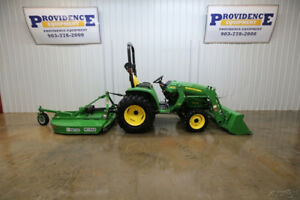 John Deere Tractor | Rockland County Business Equipment and
