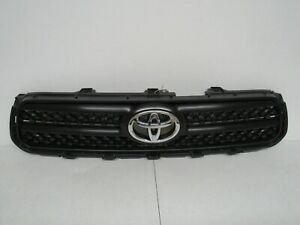 2006 2007 2008 Toyota Rav 4 Limited Front Grill oem