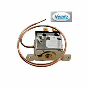 Thermostat For Soda Vending Machine fits Vendo dixie Narco cavalier
