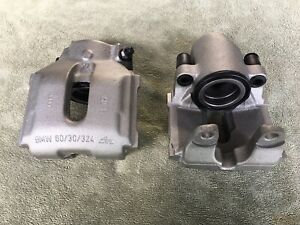 Bmw Ate Front Brake Caliper Left Right E38 E39 E53 E83 34116773131 34116773132