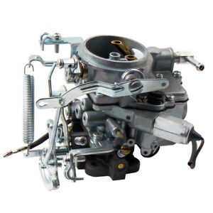 Carburetor Carb For Nissan Pulsar Base Hatchback 3dr 5dr 16010w5600
