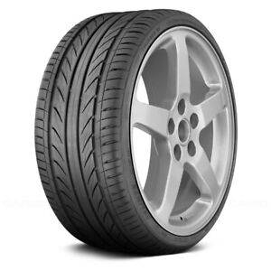 Delinte Set Of 4 Tires 235 35r19 W Thunder D7 All Season Undefined