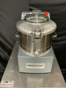 Robot Coupe Food Processor R10 001393