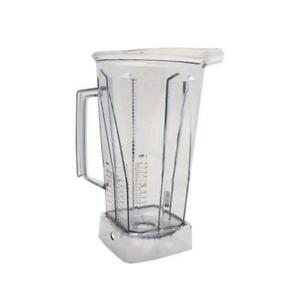 Vitamix 15557 64 Oz Portion Blending System Container No Blade Or Lid