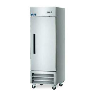 Arctic Air Refrigerator Ar23 1 Door Commercial Reach in
