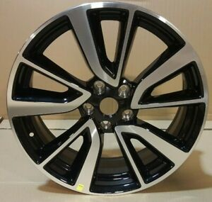 Factory Oem 19 Nissan Wheel Fits 2017 2018 Rogue 403004cb3a